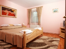Pensiunea La Tovipan - accommodation in  Motilor Country, Arieseni (08)