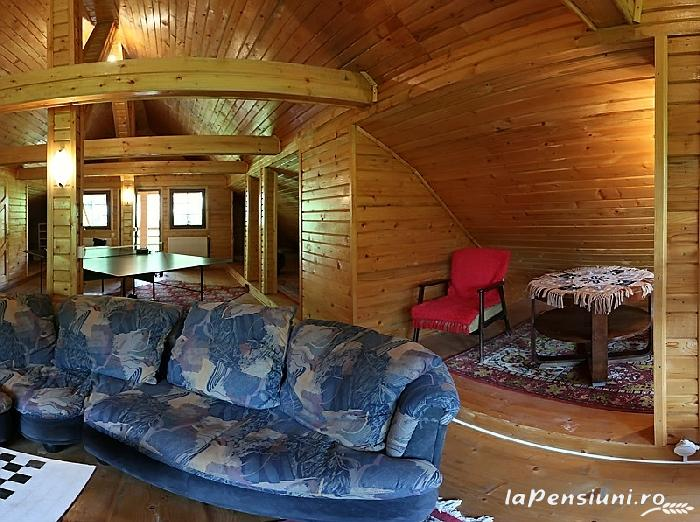 Pensiunea La Tovipan - accommodation in  Motilor Country, Arieseni (10)