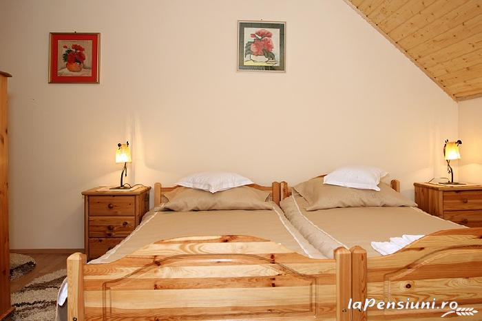 Pensiunea La Tovipan - accommodation in  Motilor Country, Arieseni (11)