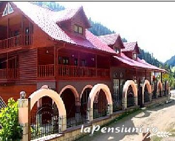 Pensiunea Motilor - accommodation in  Motilor Country, Arieseni (01)