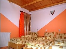 Pensiunea Motilor - accommodation in  Motilor Country, Arieseni (02)