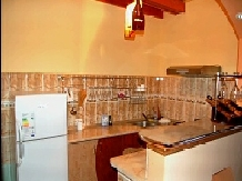 Pensiunea Motilor - accommodation in  Motilor Country, Arieseni (04)