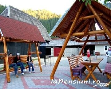 Pensiunea Motilor - accommodation in  Motilor Country, Arieseni (05)