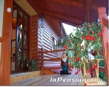 Pensiunea Motilor - accommodation in  Motilor Country, Arieseni (07)