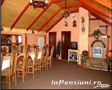 Pensiunea Motilor - accommodation in  Motilor Country, Arieseni (08)