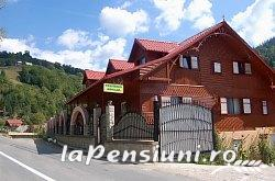 Pensiunea Motilor - accommodation in  Motilor Country, Arieseni (11)