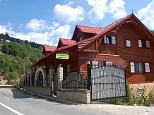 Pensiunea Motilor - accommodation in  Apuseni Mountains, Motilor Country, Arieseni (11)