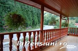 Pensiunea Motilor - accommodation in  Motilor Country, Arieseni (15)