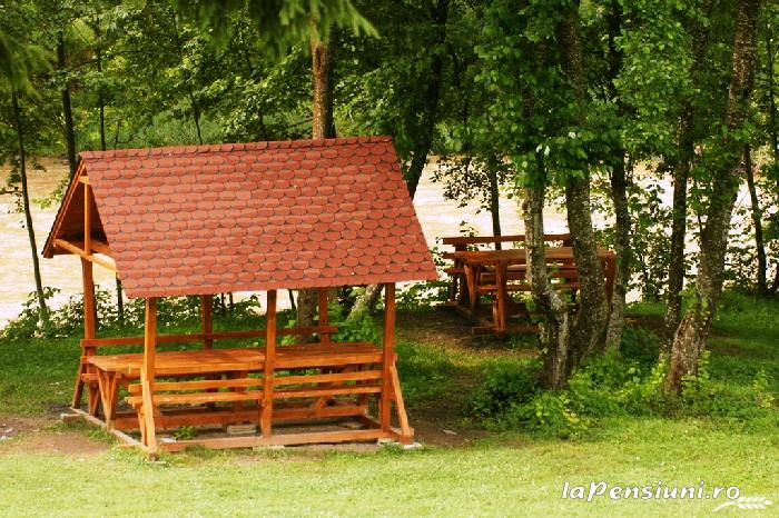 Cabana Cotul Ariesului - accommodation in  Apuseni Mountains, Motilor Country, Arieseni (02)