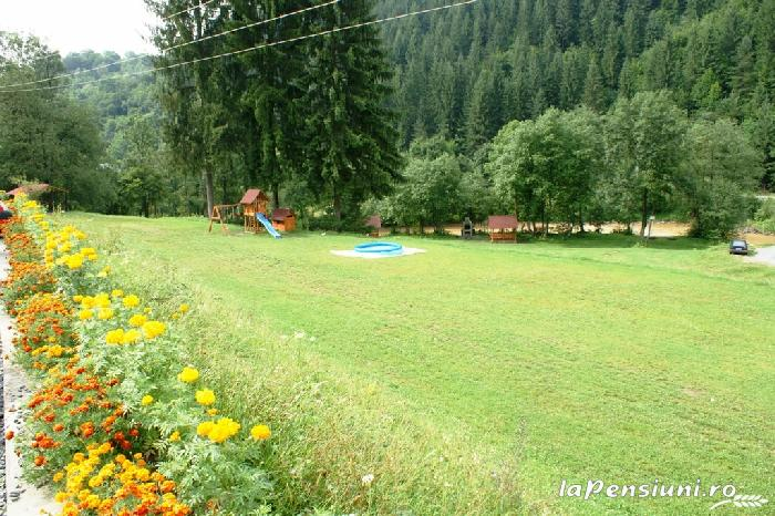 Cabana Cotul Ariesului - accommodation in  Apuseni Mountains, Motilor Country, Arieseni (03)