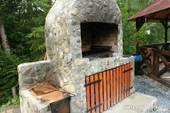 Cabana Cotul Ariesului - accommodation in  Apuseni Mountains, Motilor Country, Arieseni (04)