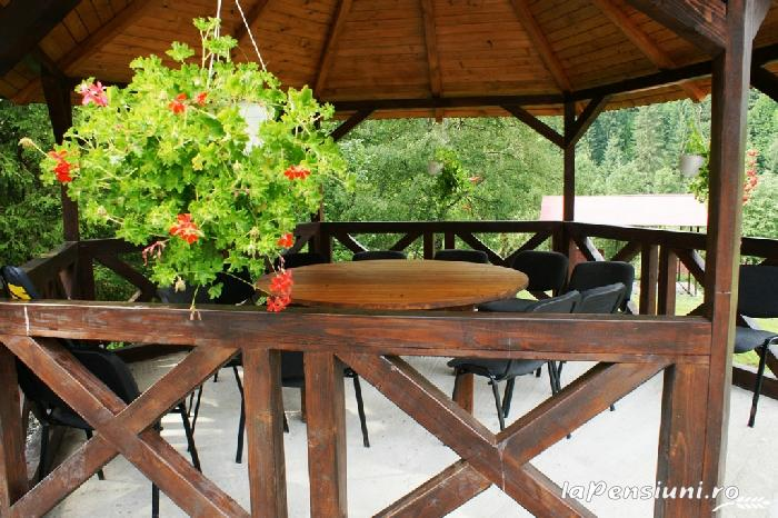 Cabana Cotul Ariesului - accommodation in  Apuseni Mountains, Motilor Country, Arieseni (05)