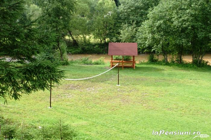 Cabana Cotul Ariesului - accommodation in  Apuseni Mountains, Motilor Country, Arieseni (06)