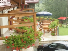 Cabana Cotul Ariesului - accommodation in  Apuseni Mountains, Motilor Country, Arieseni (09)