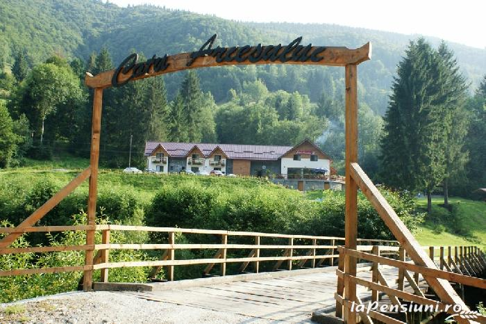 Cabana Cotul Ariesului - accommodation in  Apuseni Mountains, Motilor Country, Arieseni (13)