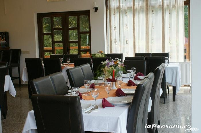 Cabana Cotul Ariesului - accommodation in  Apuseni Mountains, Motilor Country, Arieseni (17)