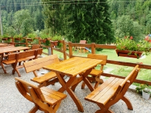 Cabana Cotul Ariesului - accommodation in  Apuseni Mountains, Motilor Country, Arieseni (18)