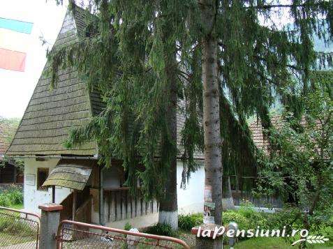 Cabana Cotul Ariesului - accommodation in  Apuseni Mountains, Motilor Country, Arieseni (Surrounding)