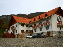Pensiunea sub Piatra - accommodation in  Motilor Country, Arieseni (01)
