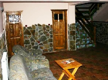Pensiunea sub Piatra - accommodation in  Motilor Country, Arieseni (08)