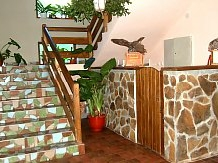 Pensiunea sub Piatra - accommodation in  Motilor Country, Arieseni (10)