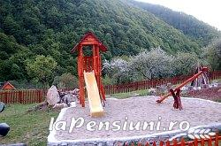 Pensiunea sub Piatra - accommodation in  Motilor Country, Arieseni (13)