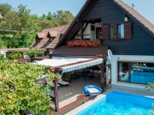 Casa din Vale - accommodation in  Sibiu Surroundings (01)