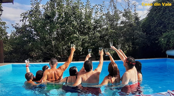 Casa din Vale - accommodation in  Sibiu Surroundings (02)