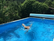 Casa din Vale - accommodation in  Sibiu Surroundings (03)