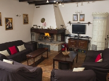 Casa din Vale - accommodation in  Sibiu Surroundings (05)