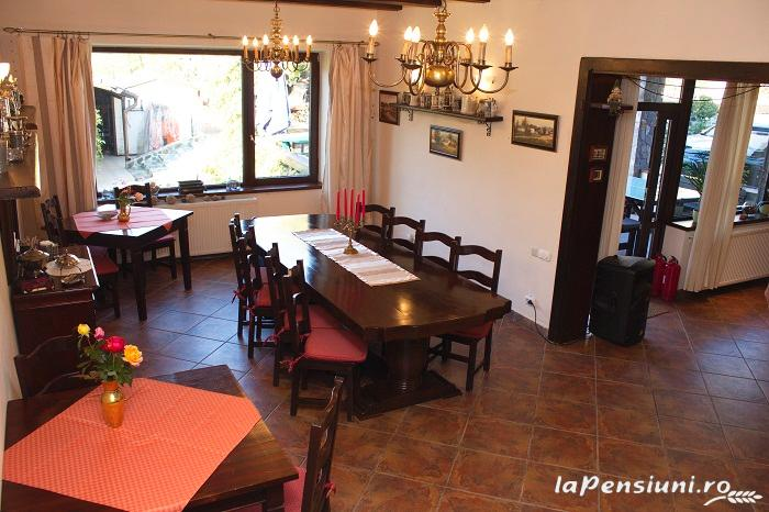 Casa din Vale - accommodation in  Sibiu Surroundings (06)
