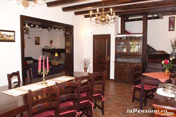 Casa din Vale - accommodation in  Sibiu Surroundings (07)