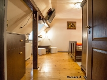 Casa din Vale - accommodation in  Sibiu Surroundings (16)