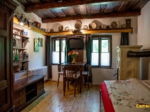 Casa din Vale - accommodation in  Sibiu Surroundings (17)
