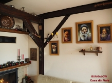 Casa din Vale - accommodation in  Sibiu Surroundings (18)