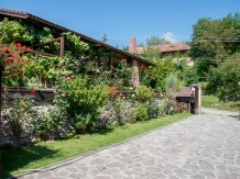 Casa din Vale - accommodation in  Sibiu Surroundings (19)