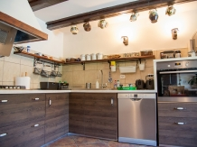 Casa din Vale - accommodation in  Sibiu Surroundings (21)