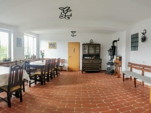 Pensiunea Ileana - accommodation in  Sibiu Surroundings (05)