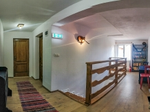 Pensiunea Ileana - accommodation in  Sibiu Surroundings (06)