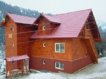 Cabana Viselor - accommodation in  Apuseni Mountains, Motilor Country, Arieseni (01)