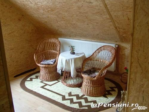 Cabana Viselor - accommodation in  Apuseni Mountains, Motilor Country, Arieseni (06)