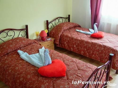 Cabana Viselor - accommodation in  Apuseni Mountains, Motilor Country, Arieseni (09)