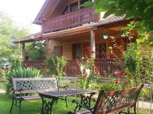 Pensiunea Karina - accommodation in  Sibiu Surroundings (06)
