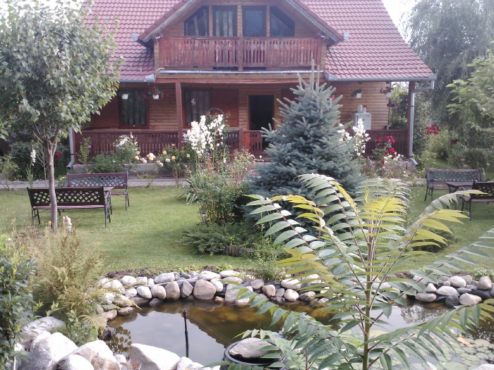 Pensiunea Karina - accommodation in  Sibiu Surroundings (07)