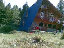 Casa Popescu - accommodation in  Apuseni Mountains, Motilor Country, Arieseni (01)