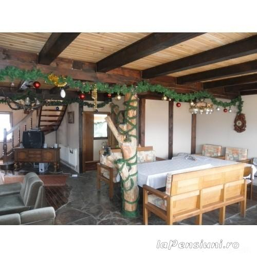 Casa Popescu - accommodation in  Apuseni Mountains, Motilor Country, Arieseni (02)