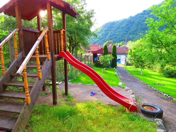 Pensiunea Sandra - accommodation in  Cernei Valley, Herculane (06)