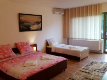 Pensiunea Sandra - accommodation in  Cernei Valley, Herculane (10)