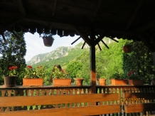 Pensiunea Sandra - accommodation in  Cernei Valley, Herculane (14)