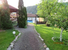 Pensiunea Sandra - accommodation in  Cernei Valley, Herculane (15)